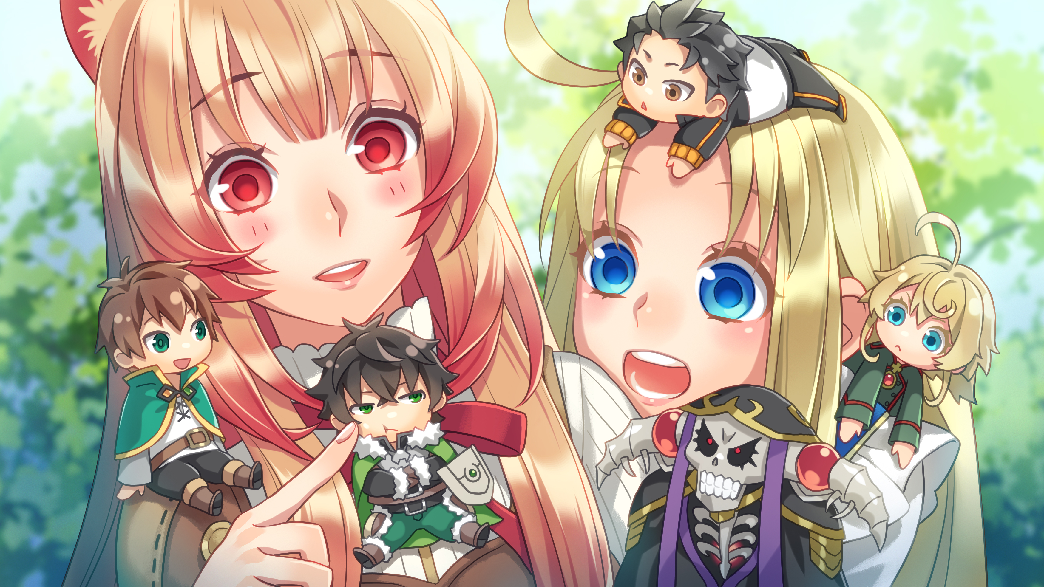 isekai-quartet-2-end-card-1